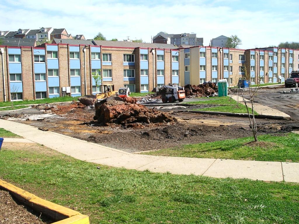 Chesapeake Village Apartments